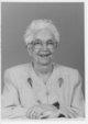 "Profile photo:  Gertrude Leone ""Gertie"" <I>Haines</I> Davis"