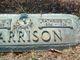 George W Garrison