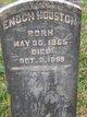 Enoch Houston