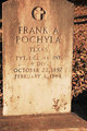 Profile photo:  Frank A Pochyla