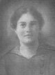 Bertha Isabelle <I>Grimes</I> Boone