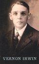 Vernon Mead Irwin