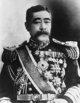 Profile photo:  Tsugumichi Saigo