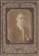 """Bernard Joseph """"BJ Jr."""" Hawthorn"""