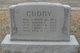 Charles Wesley Cuddy
