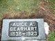 Alice Ann <I>Haynes</I> Gearhart