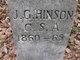 James G. Hinson