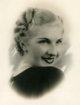 Profile photo:  Alma Lehman Menn