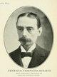 """Americus Vespucius """"A. V."""" Holmes"""