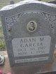 Adan M Garcia
