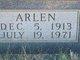 Arlen Quarles