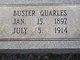 Buster Quarles