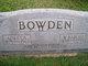 "William Robert ""Bob"" Bowden"