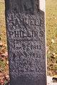 Samuel Poole Phillips