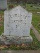 Evelyne Tabitha <I>Reece</I> Corthell