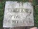 Lucinda Jane <I>Reynolds</I> Vittetoe