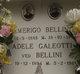 Profile photo:  Adele <I>Galeotti</I> Bellini