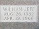 William Jeff Quarles
