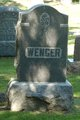 Profile photo:  Medira Theresa <I>Brommer</I> Wenger