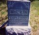 Eady Ann <I>Wood</I> McLain