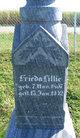 Frieda Lillie Bartruff