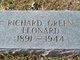 Richard Green Leonard