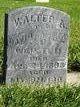 Walter Weister