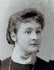 Annie Mary <I>Messenger</I> Arrowood