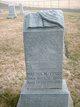 Martha Mildred <I>Turner</I> Pryor