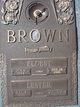 Eldest Brown