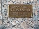 Nancy Lee Kronander