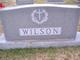 Profile photo:  Robert R. Wilson