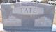 William Franklin Tate