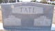 Maye Etta <I>Ryals</I> Tate