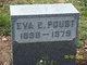 Eva Elizabeth Poust