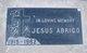 Jesus Abrigo