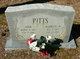 """Profile photo:  Harriett Ellen """"Nellie"""" <I>Mahone</I> Pitts"""