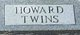 """Twins"" Howard"