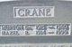Hazel B Crane