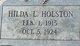 Hilda L. Holston