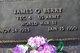 James Otis Berry
