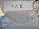 Katie Ann <I>Peavy</I> Bilbo