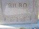 Juanita <I>Blance</I> Bilbo