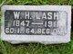 William H. Lash