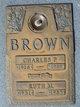 Charles P Brown