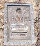 Mary Olive <I>Rogers</I> Tramel
