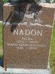 Palma Nadon