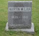 Martin M Lian