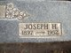 Joseph Henry Casteel