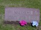 George Edward Matthews, Sr